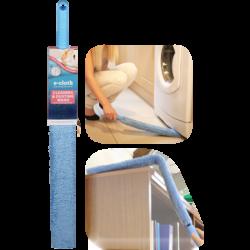 Уборка труднодоступных мест e-Cloth Cleaning & Dusting Wand 205994