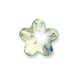 Серьги для ушей Biojoux BJT4080 Trendy Crystal Flower