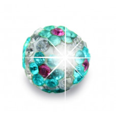 Серьги для ушей Biojoux BJT6167 Trendy Flower Ball