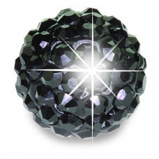 Серьги для ушей Biojoux BJT0109 Trendy Crystal Ball