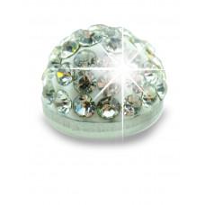 Серьги для ушей Biojoux BJT1080 Trendy Half Ball