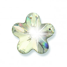 Серьги для ушей Biojoux BJT4080 Trendy Crystal Flower