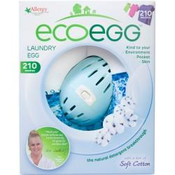 Яйцо для стирки без порошка Ecoegg Fresh Linen 210 стирок