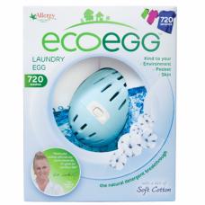 Яйцо для стирки без порошка Ecoegg Soft Cotton 720 стирок