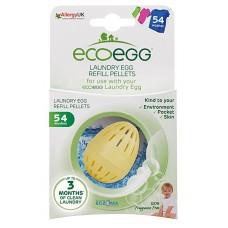 Доп. гранулы для стирки без порошка Ecoegg без запаха 54 стирки