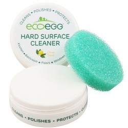 Паста чистящая EcoEgg Hard Surface Cleaner 300g  EEHSC1