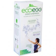 Освежитель воздуха спрей-концентрат EcoEgg Spray and Refresh Soft Cotton