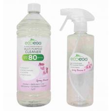 Спрей-концентрат антибактериальный EcoEgg Spring Blossom