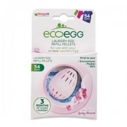 Доп. гранулы для стирки без порошка Ecoegg Spring 54 стирки