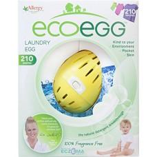Яйцо для стирки без порошка Ecoegg без запаха 210 стирок