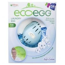 Яйцо для стирки без порошка Ecoegg Soft Cotton 54 стирки