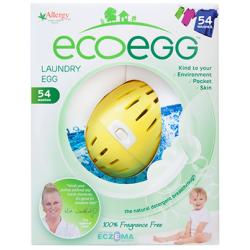 Яйцо для стирки без порошка Ecoegg без запаха 54 стирки