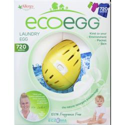 Яйцо для стирки без порошка Ecoegg без запаха 720 стирок