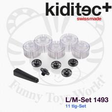 Набор адаптеров Kiditec 1493