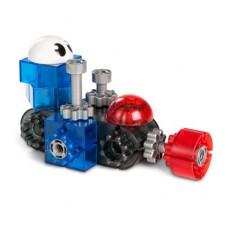 Детский конструктор Kiditec 1412 Power converter M-buddies