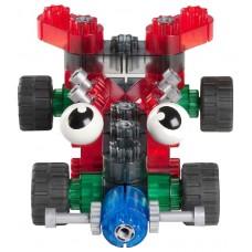 Детский конструктор Kiditec 1307 M-set Advanced-1 (245 деталей)