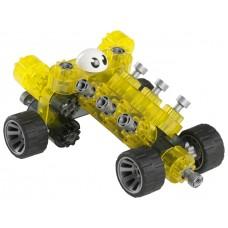 Детский конструктор Kiditec 1308 M-set Advanced-2 (372 деталей)