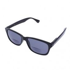 Очки для чтения MQ Perfect MQR 0061 SUN BIFOCAL Maldive black +1.00