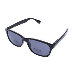 Очки для чтения MQ Perfect MQR 0061 SUN BIFOCAL Maldive black +3.50
