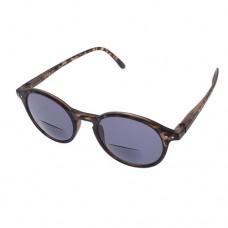Очки для чтения MQ Perfect  MQR 0072 SUN BIFOCAL  Canarie turtle  +1.00