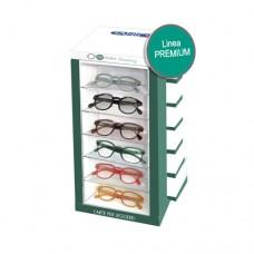 Очки для чтения MQ Perfect PREMIUM collection от +1 до +3,5