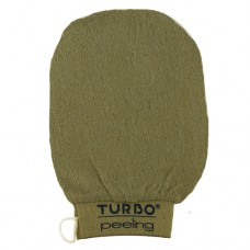 Рукавичка для массажа TurboCell TC001000 turbo peeling мягкая