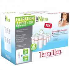 Фильтр для воды Terraillon 10960 Easy Nitra