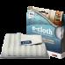 Набор салфеток для стали и хрома e-Cloth Stainless Steel Pack 204508