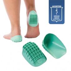 Ортопедический амортизирующиий  подпяточник для спортивной обуви TULIS TU 102.120