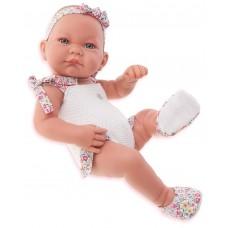 Кукла Antonio Juan Nica Banador Blanco 5007