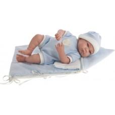 Кукла Antonio Juan Nico Saco Dormir 3365