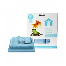 Набор салфеток для аквариумов e-Cloth Aquarium & Vivarium Cleaning Pack 206397