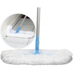 Швабра e-Cloth Flexi-Edge Floor & Wall Duster 206434