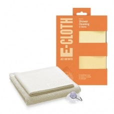 Набор салфеток для душевой кабины e-Cloth Shower Pack 200838