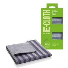 Салфетка для хрома и стали e-cloth Stainless Steel Cloth 201927