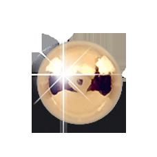 Серьги для прокола ушей EXXL Е102 Pallina