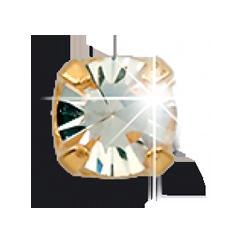 Серьги для прокола ушей EXXL Е103 Tiffany