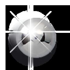 Серьги для прокола ушей EXXL Е104 Pallina
