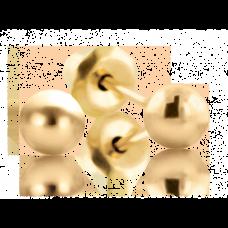 Серьги для прокола ушей Inverness 10 Mini Ball