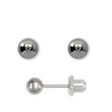 Серьги для прокола ушей Inverness 14 Mini Ball