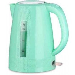 "Электрочайник Trisa ""Perfect Boil"" 6443.1412 мятно-зеленый"