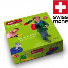 Детский конструктор Kiditec 1122 Medium