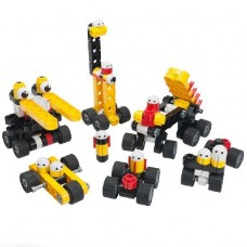 Детский конструктор Kiditec Multiset Truck