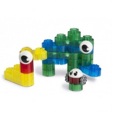 Детский конструктор Kiditec 1403 Kiditec Happy animals Set