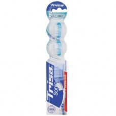 Насадка для зубной электрощетки Trisa Sonic Power Soft 4670.9801