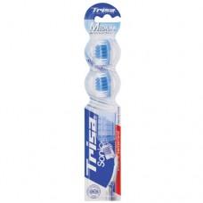 Насадка для зубной электрощетки Trisa Sonic Power Medium 4670.9802
