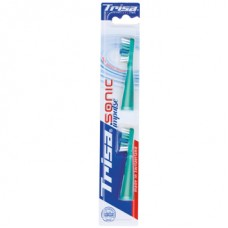 Насадка для зубной электрощетки Trisa 4672.0200 Sonic Impuls