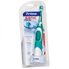Зубная щетка Trisa Sonic Impulse 4692.0410