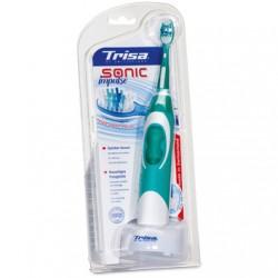 Электрическая зубная щетка Trisa Sonic Impulse 4692.0410