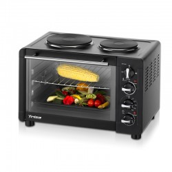 Мини-печь Trisa 7348 Multi Bake and Cook